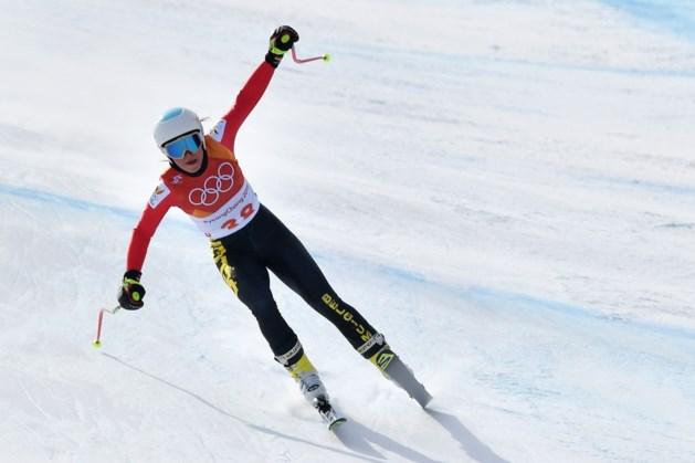 België strandt in achtste finale op het WK alpijnse ski tegen Zwitserland, dat goud verovert