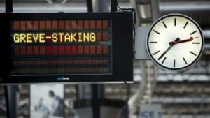 Nationale staking wordt dinsdagavond al op gang getrokken: op het spoor en in de lucht