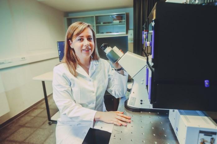 Forbes rekent Peltse (28) tot meest beloftevolle Europese onderzoekers