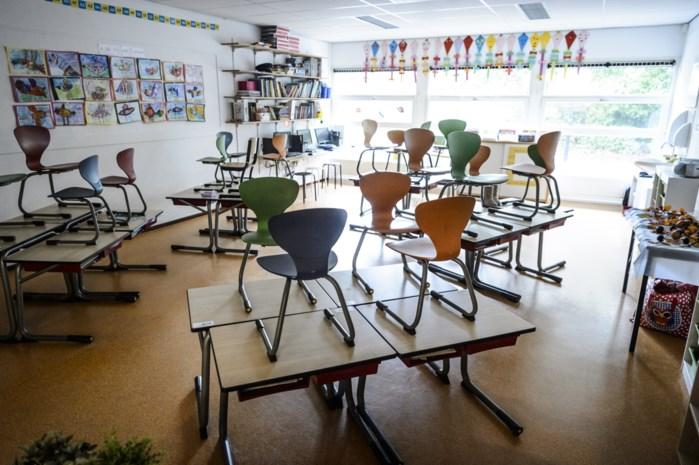 """Staking in Limburgse scholen en ziekenhuizen: """"Geen les, wel opvang voorzien"""""""