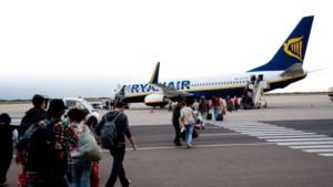 Vliegverkeer zwaar verstoord tijdens nationale staking: Charleroi dicht, 317 annulaties op Brussels Airport en Ryanair schrapt bijna hele programma