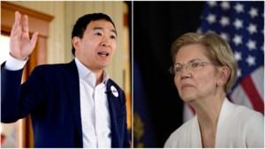 Al tien Democraten willen Trump naar de kroon steken