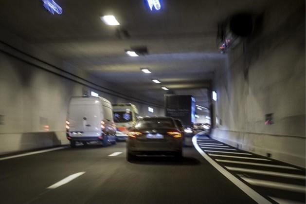 Tienduizenden boetes trajectcontrole A2-tunnel in Maastricht onterecht