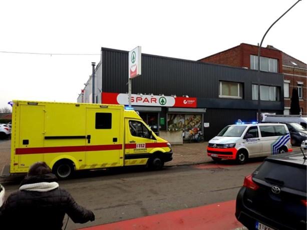 Man steekt fietser neer in Zemst en wordt doodgeschoten door politie