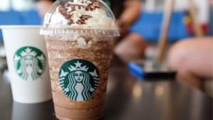 Starbucks-koffie binnenkort te koop in de supermarkt