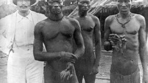 Waarom excuses voor ons koloniale verleden zo moeilijk liggen