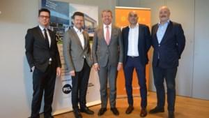 PXL en Voka brengen Limburgse jongeren en ondernemers samen