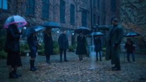 BINGETIP. 'The Umbrella Academy': heerlijk bizar en uiterst bingebaar
