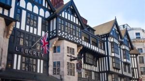 Iconisch luxewarenhuis in Londen staat te koop