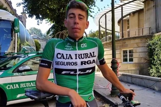 UCI schorst Spanjaard Rosón voor vier jaar, contract met Movistar wordt onmiddellijk ontbonden