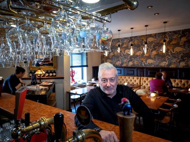 De Gouden Tak in Bilzen: van bruin café tot brasserie