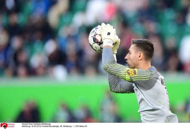 VfL Wolfsburg van Koen Casteels klopt Mainz met 3-0 en sluipt top vijf weer binnen