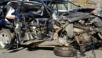 Brommobiel met vier meisjes botst frontaal op SUV: 15- en 18-jarige overleden, twee andere tieners zwaargewond