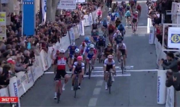 John Degenkolb wint slotrit Ronde van de Provence, eindzege voor Gorka Izagirre