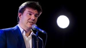 """Sven Gatz weigerde uittredingsvergoeding van 300.000 euro: """"Duurste muisklik van mijn leven"""""""
