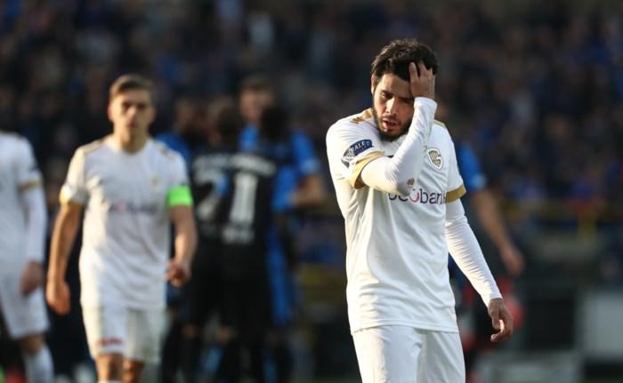 """Onze spelersbeoordelingen na Club Brugge - KRC Genk: """"Foute gok van Clement"""""""