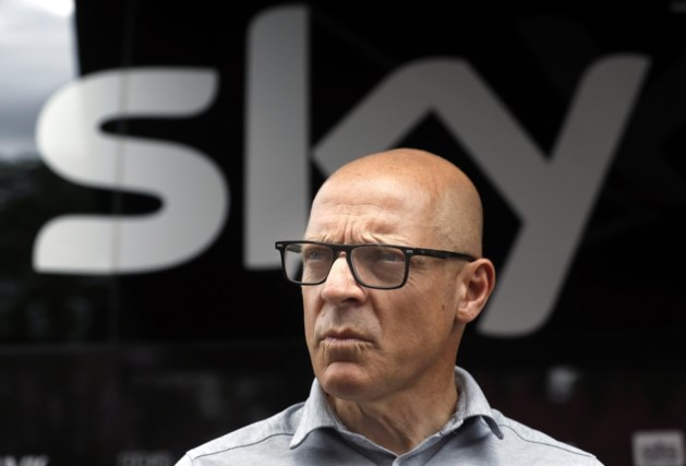 Toch geen Colombiaanse mecenas voor Sky? Brailsford noemt Colombiaanse sponsor 'zeer onwaarschijnlijk'