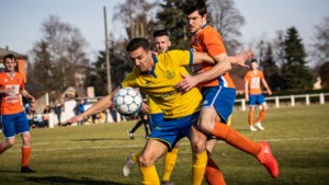 Fabrizio Cammalleri beslist laatste Zonhovense derby