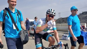 Verbazende Lutsenko alweer de beste in Oman, Greg Van Avermaet maakt zich echter niet ongerust voor de klassiekers