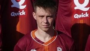 Het voetbalweekend in derde provinciale C: Diepenbeek verplettert Moelingen