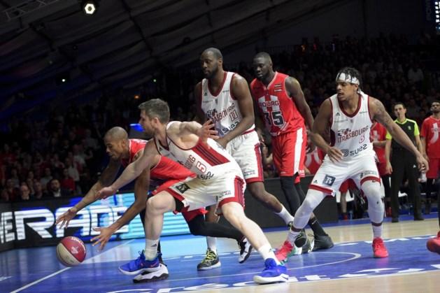 Quentin Serron wint Leaders Cup in Parijs