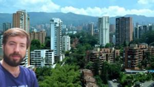 """Maaseikenaar ontsnapt na drie dagen uit handen van Colombiaanse gangsters: """"Klein wonder dat ik nog leef"""