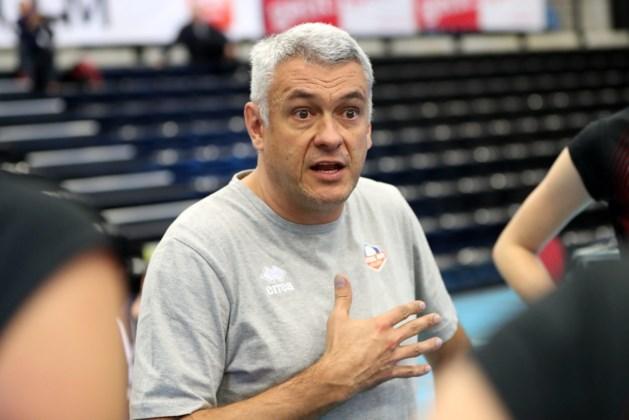 Gert Vande Broek stopt na 25 jaar als coach van Asterix Avo Beveren