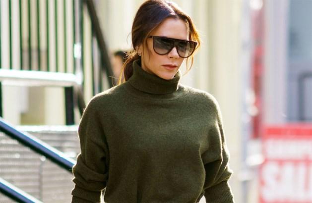 Veranderingen op til bij Victoria Beckham: geen exotisch leder meer en eigen beautylijn