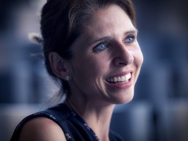 Francesca Vanthielen maakt binnenkort haar opwachting in 'Thuis'