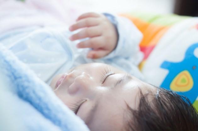 Narcose dan toch niet schadelijk voor baby's