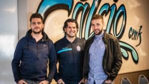 """Marco D'Ignazio en Marco Bellizzi naar Calcio: """"Meewerken aan Genk-gevoel"""""""