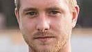 """Veldspeler Buckenberghs viert zijn verjaardag onder de lat: """"Schone cadeau was me dat"""""""