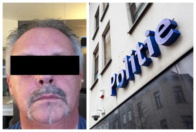 Onderzoek naar misdaadclan Y.: ex-politieman opgepakt en aangehouden