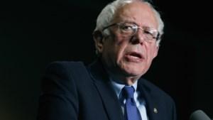 Bernie Sanders is weer presidentskandidaat