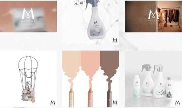 Belgische cosmeticaproducent Mylène opent webshop