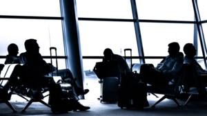 Amper twee op vijf passagiers gescreend in luchthaven: amper meer dan voor start van screenings