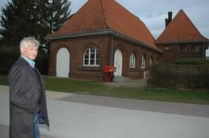 Oud postgebouw Eisden Tuinwijk staat te koop