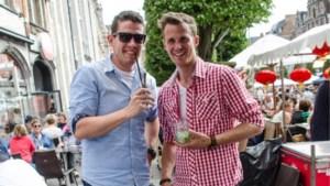 Na 'Limburgse Ondernemer van het Jaar' is Zonhovense Festicup ook 'Vlaamse Starter van het Jaar'