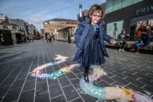 Speeltuigen moeten jonge gezinnen naar binnenstad loodsen