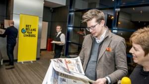 """Burgemeesters blikken terug: """"Journalisten mogen ook één dag burgemeester worden"""""""