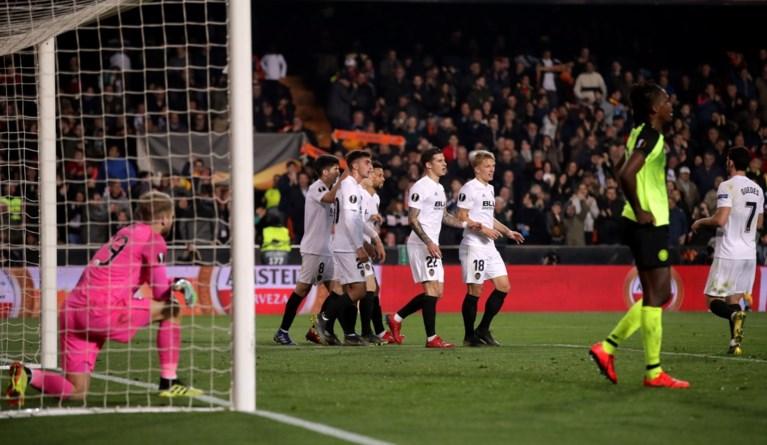 OVERZICHT. Eden Hazard, Radja Nainggolan en Dries Mertens moeten Belgische eer hoog houden in Europa League