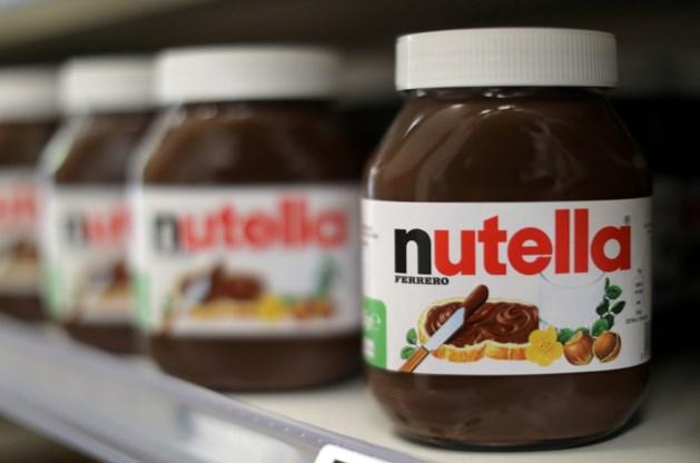 Grootste Nutella-fabriek ter wereld heropent maandag