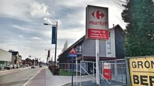 Supermarktoorlog in Pelt maakt slachtoffer: Carrefour sluit zondag de deuren