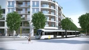 Drie alternatieve tracés voor Spartacustram in Hasselt