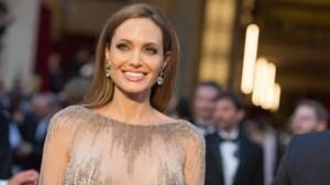 Waarom Angelina Jolie niet aanwezig was op de Oscars