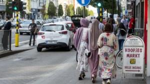 Helft Antwerpenaren komt elders vandaan, driekwart onder tien jaar heeft niet-Belgische achtergrond