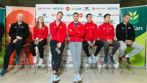 Nafi Thiam is blij dat alle heisa voorbij is: alle 17 atleten voor EK gaan officieel akkoord met aangepaste gedragscode