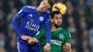Premier League: Leicester en Tielemans kunnen opnieuw winnen, Dendoncker de boot in in slotminuut