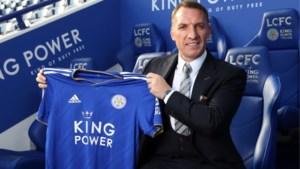 Het is nu officieel: Brendan Rodgers is de nieuwe coach van Leicester en de vijfde coach van Tielemans dit seizoen