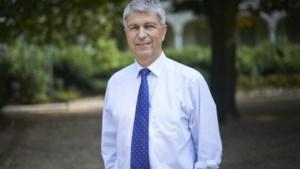 Hasselaar Ivo Belet verdwijnt binnenkort wellicht uit Europees parlement